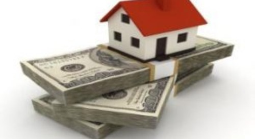 Dropping Inventory and Higher Home Prices