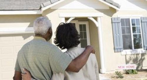 Homebuyers Prefer to Borrow Close to Home