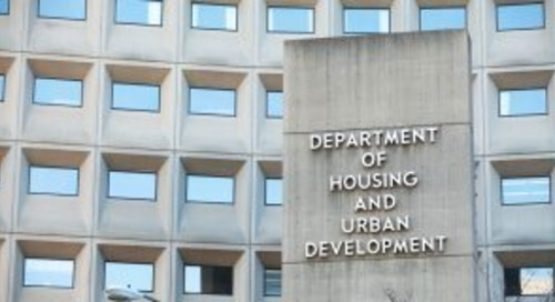 Carson Addresses HUD Employees