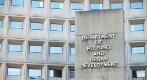 HUD Budget Cuts Shake the Housing Industry