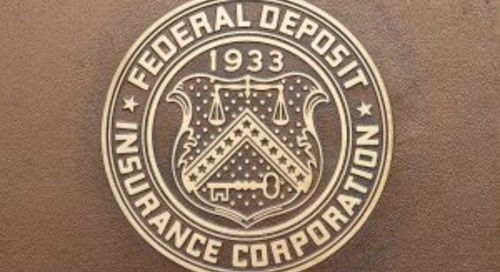 FDIC Official Plots Changes for Dodd-Frank's Bank Regulations
