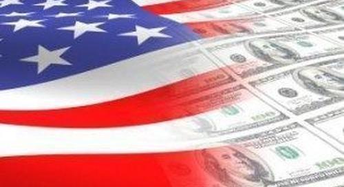 GDP Growth Below Wall Street Estimates