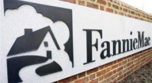 Fannie Mae Keeping Its Outlook Steady