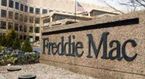 The Week Ahead: Freddie Mac to Release Q1 Financial Results
