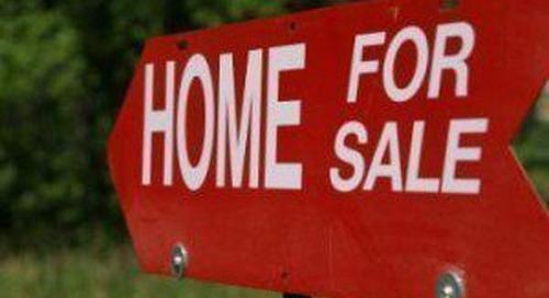 Home Prices to Appreciate 3.5 Percent Annually