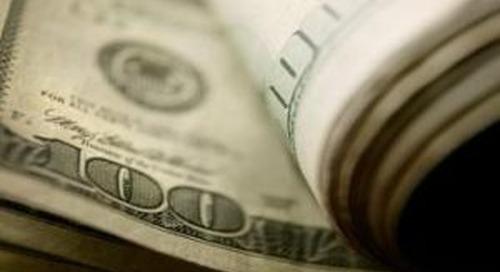 JPMorgan: Spending Rises With Predictable Rate Drops