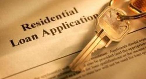 Rising Applications and Falling Mortgage Rates