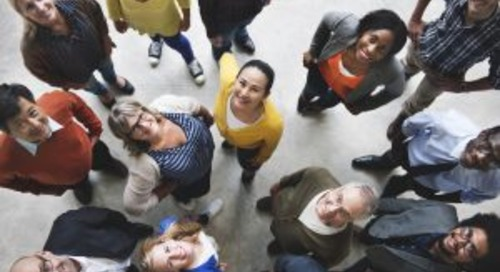 Industry Group Launches Diversity Effort