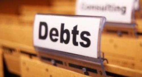 Household Debt at Record Levels