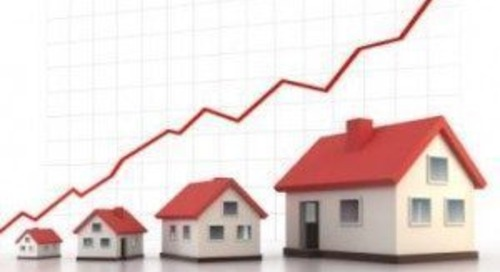 Housing Affordability Inches Upward