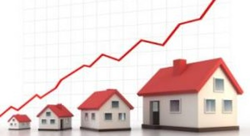 Housing Prices Surge and Listing Times Decline During April