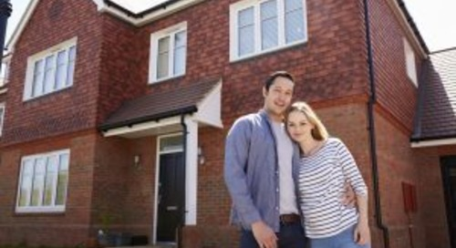 Poll: Half of Adults Plan to Buy a Home