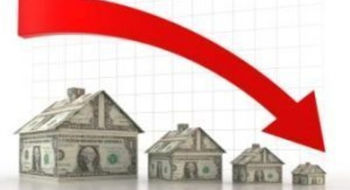 Mortgage Credit Availability Dips, Government Loans Fall Most