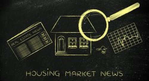 Top 10 Healthiest Housing Markets