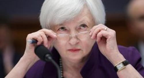 Janet Yellen: A Look Back