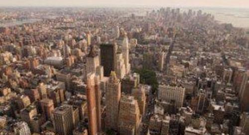 Manhattan, San Francisco Least Affordable U.S. Markets