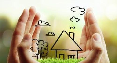 Housing Relief Efforts in Effect