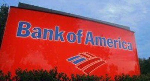 Bank of America Posts Solid Results for Q4 2017