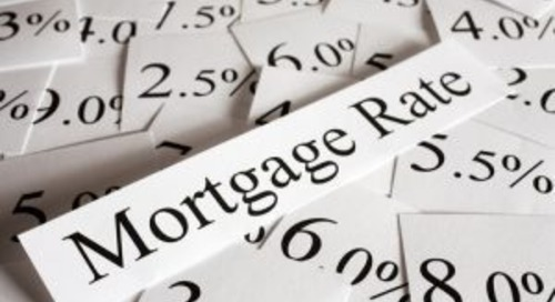 Getting a Mortgage Got Easier in Q3 2017