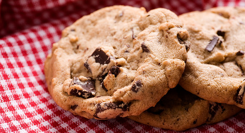Celebrate National Chocolate Chip Cookie Day
