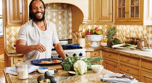 Ziggy Marley's Jerk Chicken Recipe, Caribbean Cooking - AARP