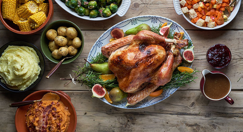 Cooking Tips for a Foolproof Thanksgiving Meal