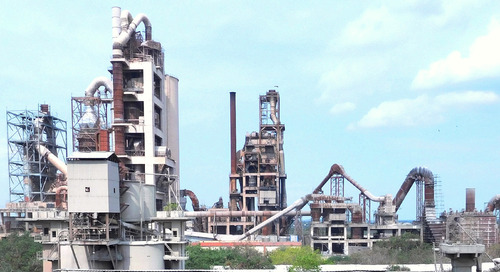 FLSmidth wins an OK™ cement mill system contract in India