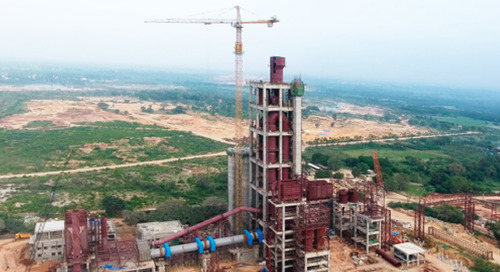 Strong EPC partnership drives Indian brownfield project