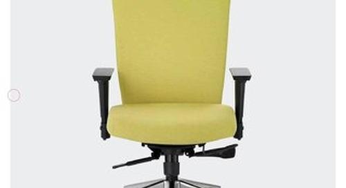 Inertia Upholstered