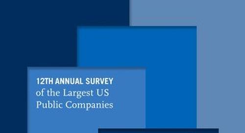 2014 Compensation Governance Survey