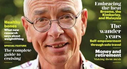 The Retiree Magazine Summer 2015