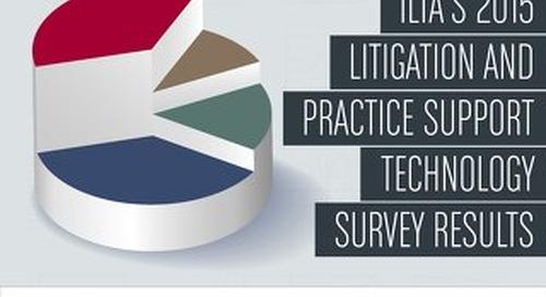 LPS Technology Survey Results (Dec 2015)