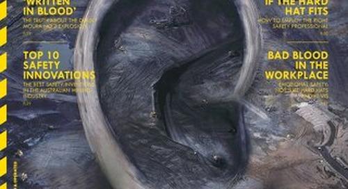 Australasian Mine Safety Journal Issue 27 Summer 2016