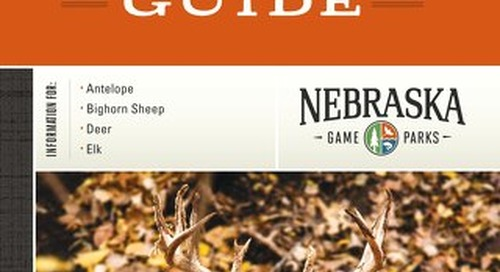 Big Game Guide 2016