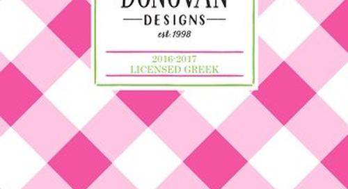 2016 donovandesigns Greek Brochure