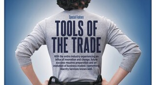 March 2017 - Tools of the Trade