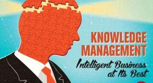 Knowledge Management (Jul 2013)