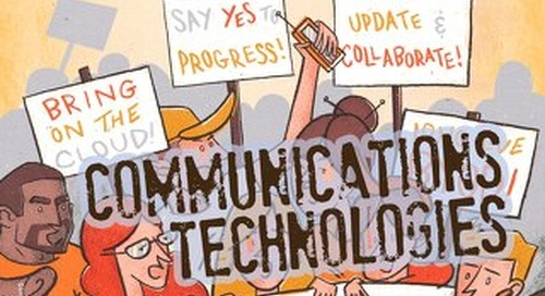 Communication Technologies: Power to the People (Fall 2013)