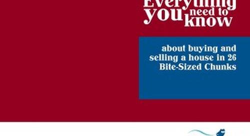 2013 26 Bite Size Chunks eBook