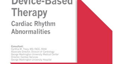 Device-Based Therapy (ACCF Bundle)