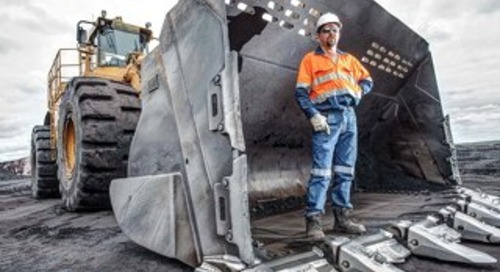QLD Mining and Energy Bulletin Autumn 2014