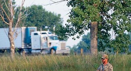 Fishing Across Nebraska I-80 Corridor