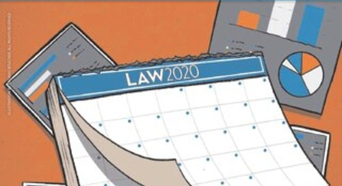 Law2020: One Year In (Summer 2011)