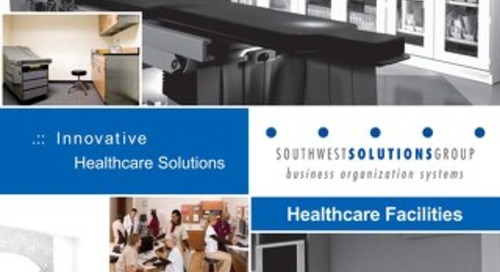 Innovative Healthcare Solutions for Healthcare Facilities