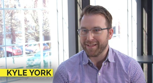 Dyn's Kyle York on Oracle Integration and the Power of Managed DNS