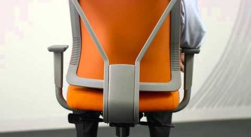 Allseating introduces Levo
