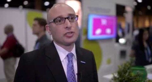 Anthony Bartolo on Tata Communications' approach to UC