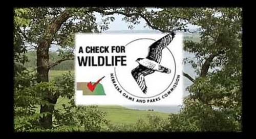 Nebraska Wildlife Conservation Fund 2013 PSA