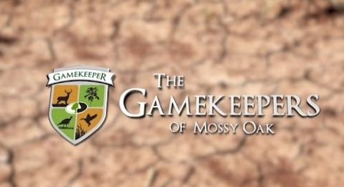 The GameKeepers of Mossy Oak
