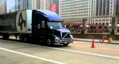 Allseating arrives at NeoCon 2011